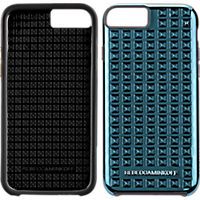 Rebecca Minkoff Studded Case for iPhone 6 - Royal Metallic