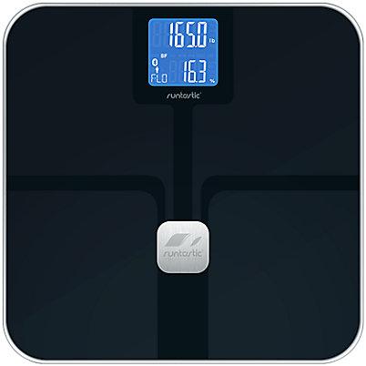 Runtastic Libra Body Mass Index Scale - Black