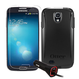 Deluxe Travel Bundle for Samsung Galaxy S 4