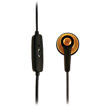 Samsin ECO Disk Ear Bud Headset - 3.5mm