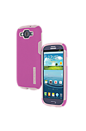 Incipio Double Covers Silicone and Hard Cover (Pink/Light Pink) Picture