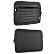 Belkin Pleated Tablet Sleeve with Pocket - Black