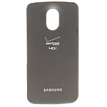 Standard Battery Cover for Galaxy Nexus by Samsung