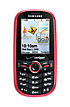 SamsungIntensity™ in Flamingo Red Prepaid