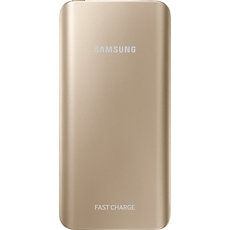 Samsung 5200 mAh Fast Charger Battery Pack