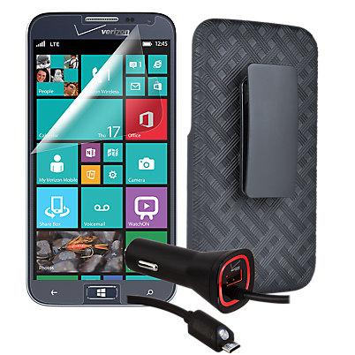 Essential Travel Bundle for Samsung ATIV SE