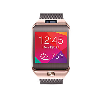 Samsung Gear 2 - Gold Brown