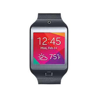 Samsung Gear 2 Neo - Charcoal Black