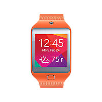 Samsung Gear 2 Neo - Wild Orange