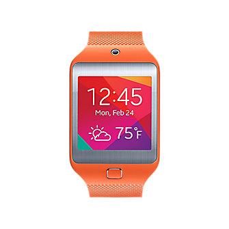 Samsung Gear 2 Neo - Wild Orange