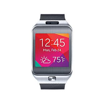 Samsung Gear 2 - Charcoal Black