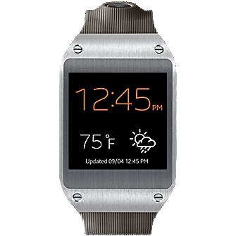 Samsung Galaxy Gear Gray
