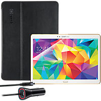 Speck Stylfolio Bundle for Samsung Galaxy Tab S