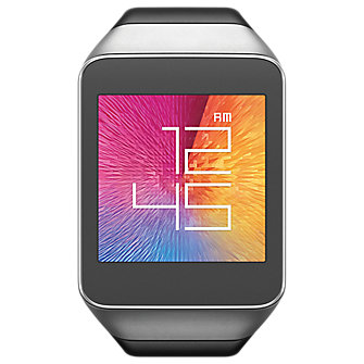 Samsung Gear Live - Black