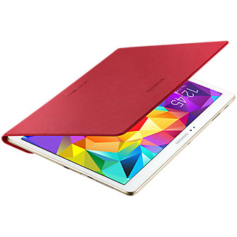 Samsung Tab S 10.5 Simple Cover - Glam Red