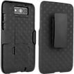 VZW Shell/Holster Combo for Motorola MAXX