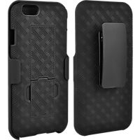 Shell/Holster Combo for iPhone 6 Plus
