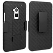 Shell/Holster Combo for HTC One® Maxx