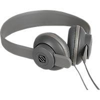 Scosche lobeDOPE On-Ear Headphones - Grey