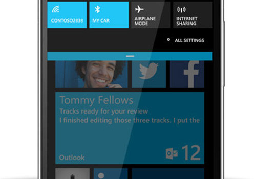 Achieve more with Windows Phone 8.1