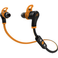 SYNC by 50 In-Ear Wireless Sport Headphones - Orange