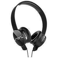 Tracks Headphones by SOL REPUBLIC - Onyx