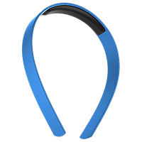 SOL Republic Sound Track Headband - Electro Blue