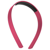 SOL Republic Sound Track Headband - Pink House