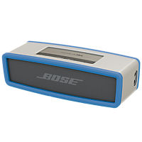 Bose SoundLink Mini Soft Cover - Blue