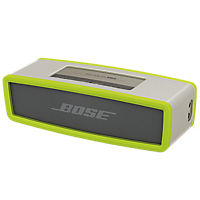 Bose SoundLink Mini Soft Cover - Green