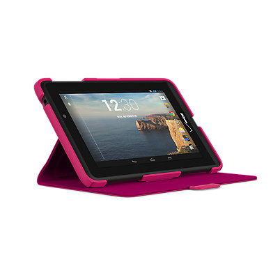 Speck FitFolio for Ellipsis 7 - Pink