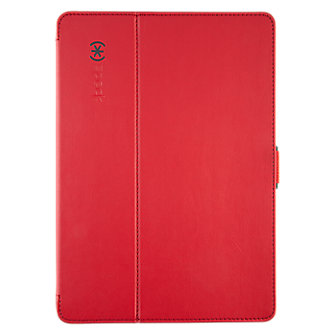 Speck StyleFolio for iPad Air - Dark Poppy Red