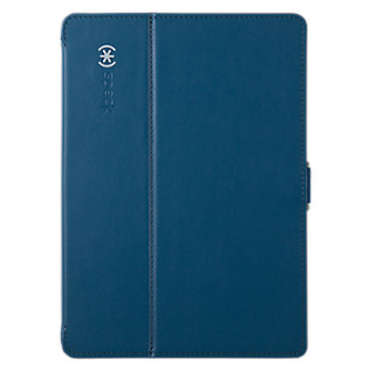 Speck StyleFolio for iPad Air - Deep Sea Blue