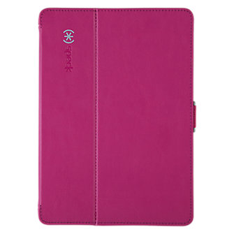 Speck StyleFolio for iPad Air - Fuchsia Pink