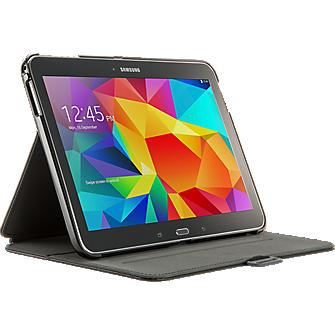 Speck StyleFolio Case for Samsung Galaxy Tab 4 10.1 - Black