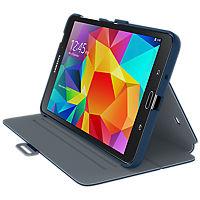 Speck StyleFolio for Samsung Galaxy Tab 4 8.0 - Blue