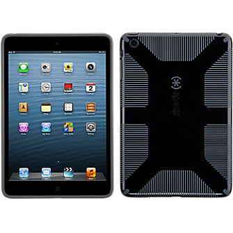 Speck iPad mini CandyShell Grip - Black/Slate