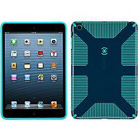 Speck iPad mini CandyShell Grip - Deep Sea Blue/Caribbean Blue