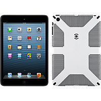 Speck iPad mini CandyShell Grip - White/Black