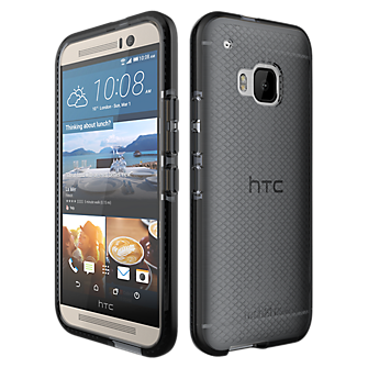 Evo Check for HTC One M9 - Smokey/Black