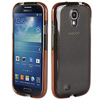 Tech21 Impact Mesh Case for Samsung Galaxy S 4 - Smokey