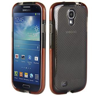 Tech21 Impact Mesh Case for Samsung Galaxy S 4 - Smokey