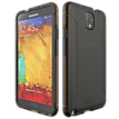 Tech21 Impact Tactical Case for Galaxy Note 3 - Smokey