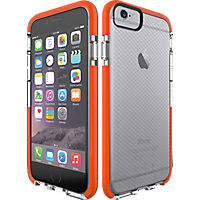 Tech21 Impactology Classic Check for iPhone 6 - Clear