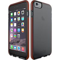 Tech21 Impactology Classic Check for iPhone 6 Plus - Smokey