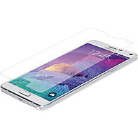 ZAGG invisibleSHIELD Glass Screen-Galaxy Note 4