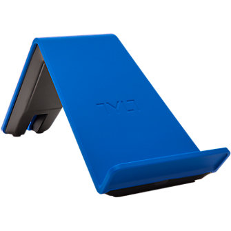 TYLT VÜ Wireless Charging Pad - Blue