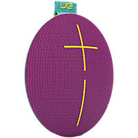 Ultimate Ears UE ROLL Wireless Speaker - Sugarplum