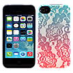 Uncommon Mint Lace Gradient Capsule for iPhone® 4/4s
