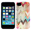 Uncommon Shell Chevron Capsule for iPhone® 4/4s